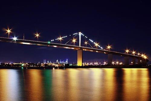 Westgate Bridge - Melbourne