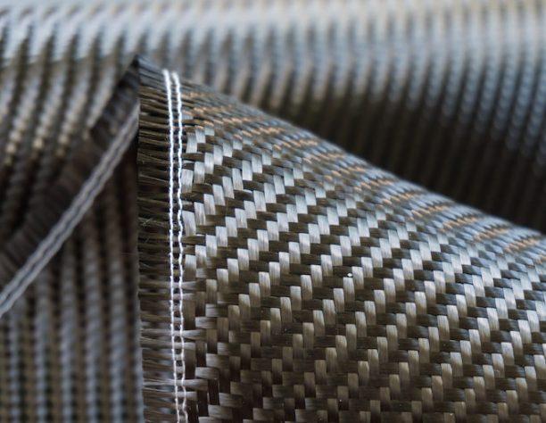 Matériaux composites & fibre de carbone